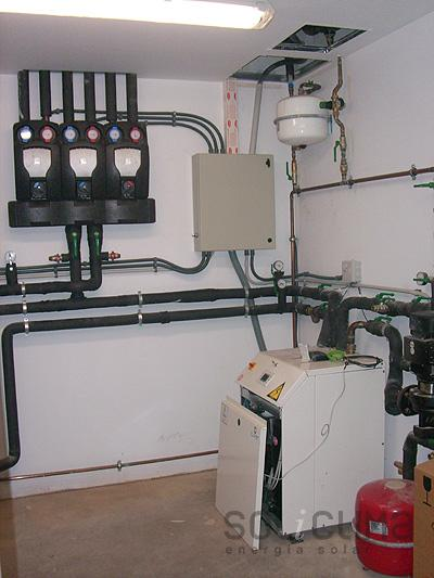 Geothermal Heating New York