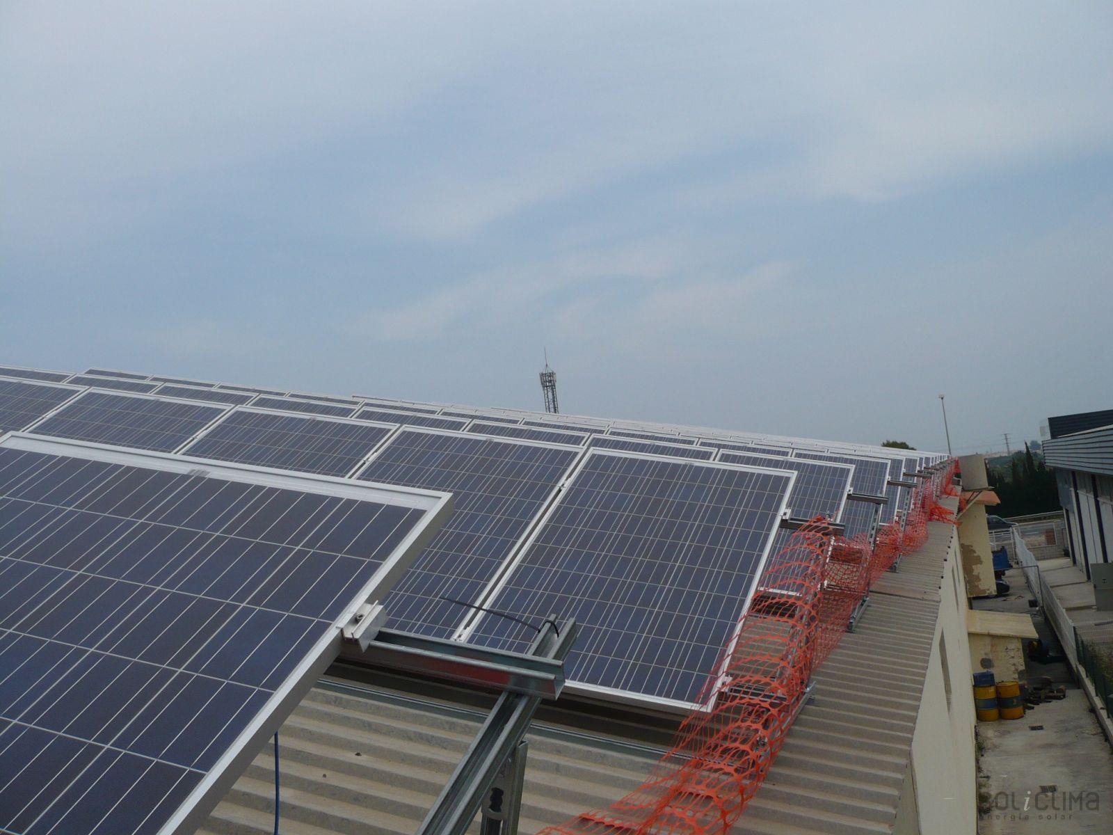 Instalaci 243 N Solar Power Photovoltaic Energy In Missouri