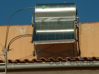 Solar enery in Oceanside, California