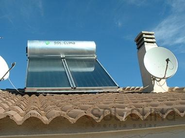 Solar energy in Temecula, California
